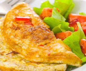 Preparar cenas rápidas y saludables