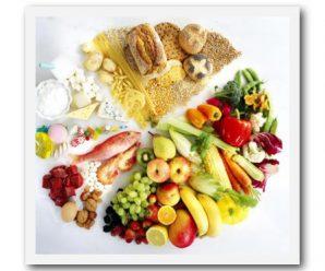 Principios de una Alimentación Saludable