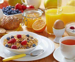 Desayunos Sanos Para Deportistas