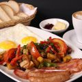 Dieta De Proteínas Para El Desayuno
