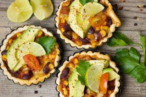 Vegetarianismo contra la Alimentación Contaminante
