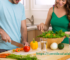 Como preparar alimentos saludables