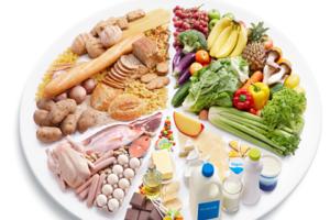 Tips para una alimentación saludable